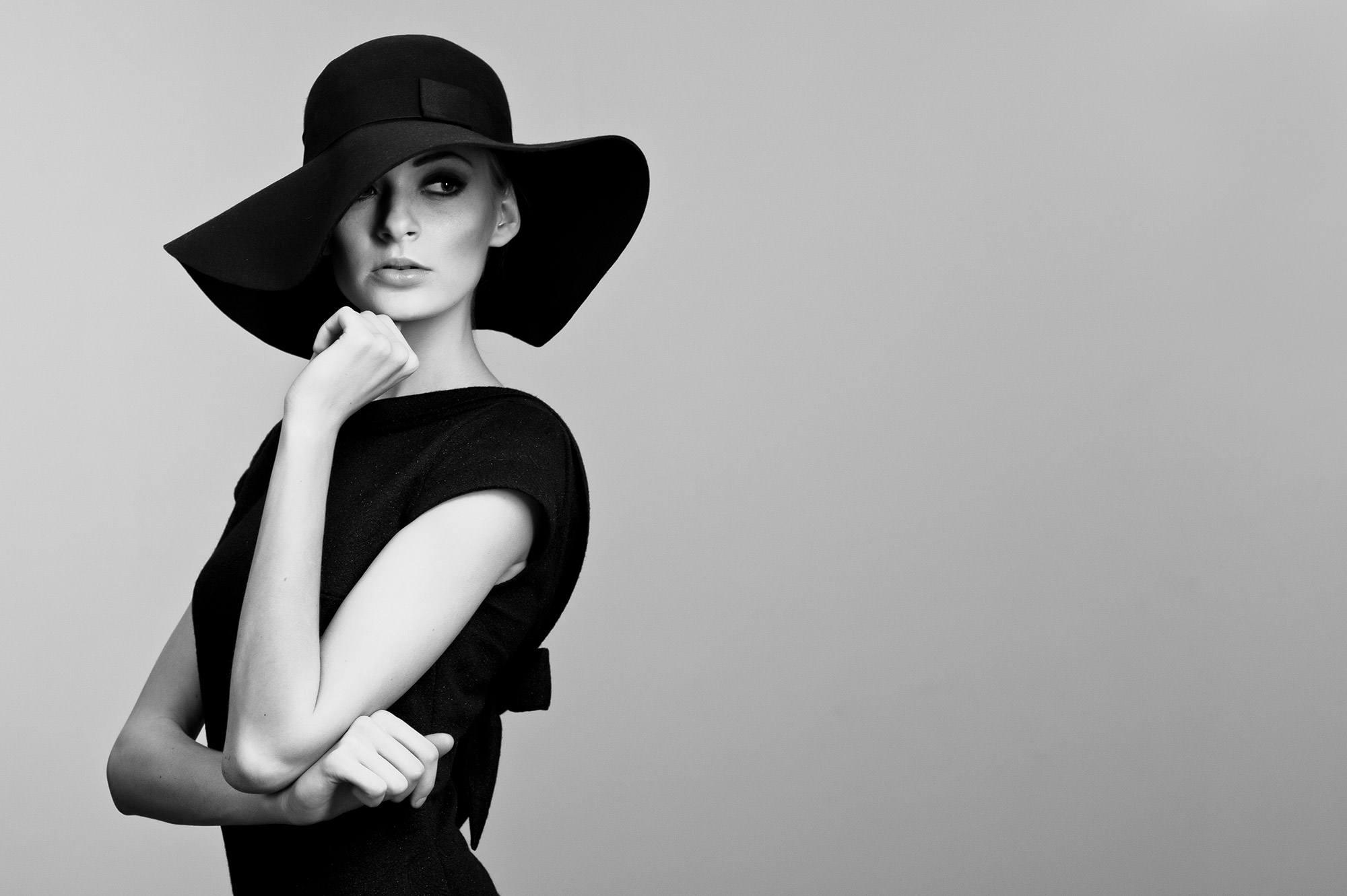 Model Photogrpahy